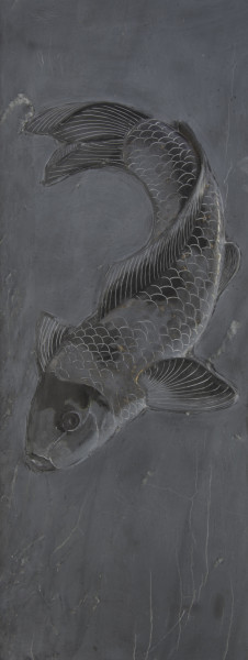 Peter Graham, Koi Carp