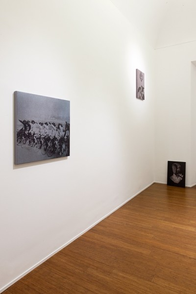 Shelters and libraries - installation shots - ABC-ARTE, 2017