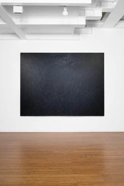 18 Tomas Rajlch Black Paintings 1976 79 Installation View