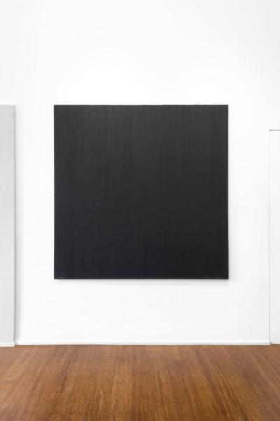 8 Tomas Rajlch Black Paintings 1976 79 Installation View 8313