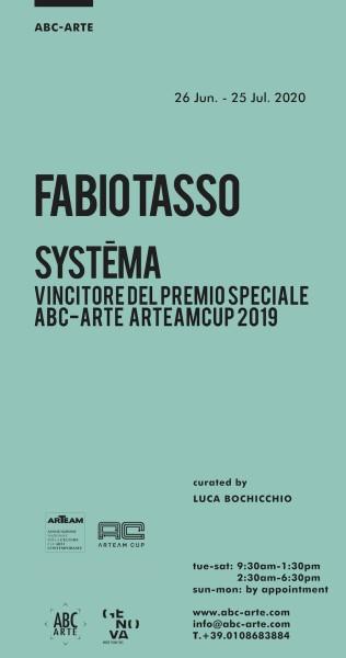 Fabio Tasso, SYSTEMA
