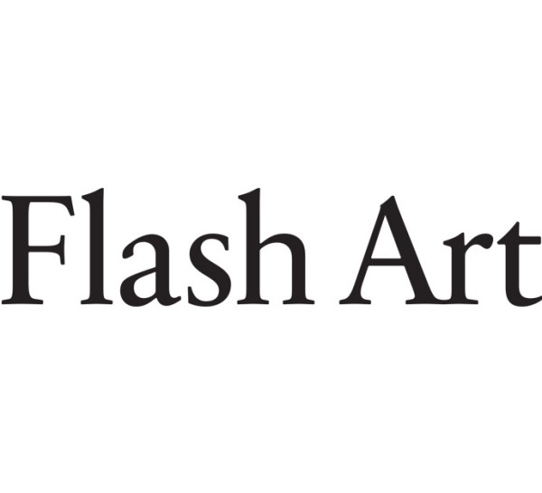 Flash Art Italia