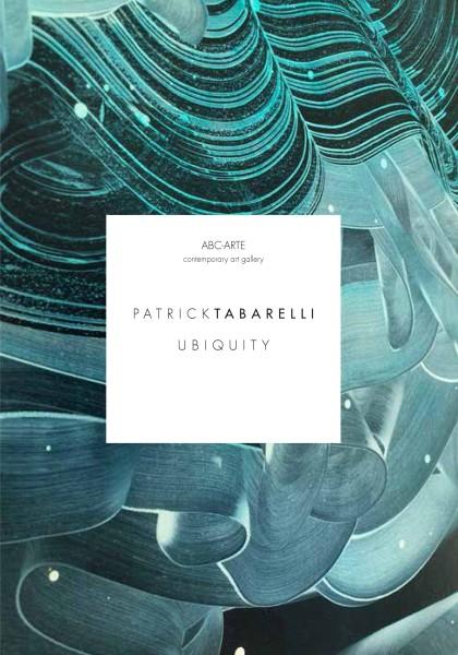 Ubiquity. Patrick Tabarelli
