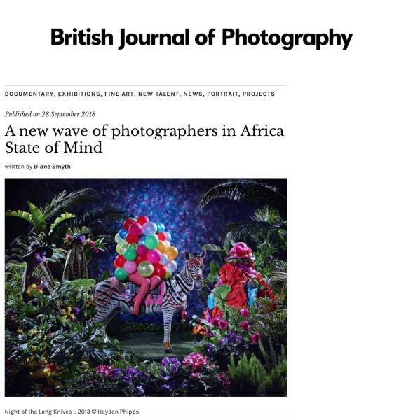 Press | Addis Fine Art