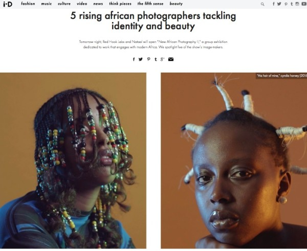 5 Rising African Photographers Tackling Identity and Beauty