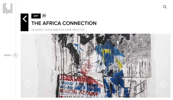 The Africa Connection