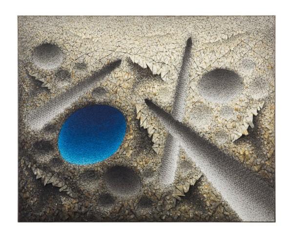 Aggregation 13 - MA006 BLUE