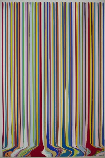 Puddle Painting: Coda