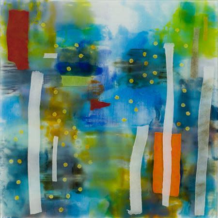 Martha Pfanschmidt, sparkle, 2014