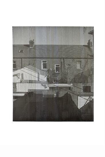 Erin Dickson, Window_3, 2014