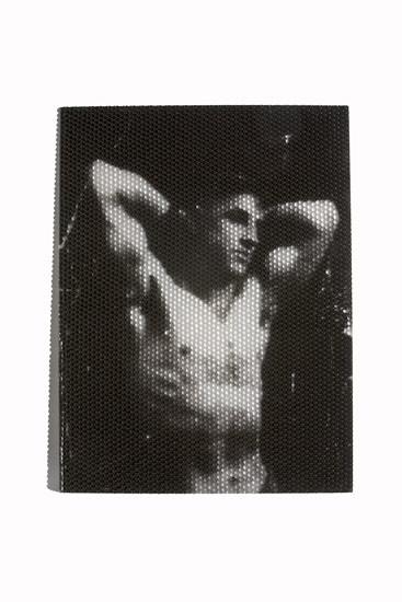 Jeffrey Sarmiento, Muscles, 2013