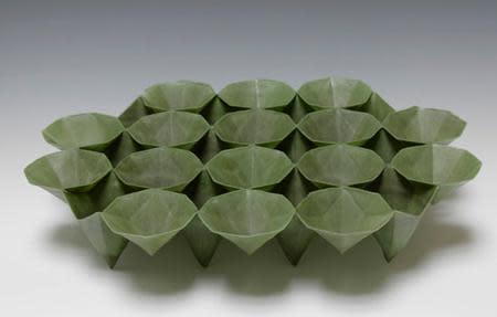 Anna Mlasowsky, Untitled Green, 2014