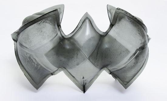 Matthew Szösz, untitled(inflatable)no.64g, 2013