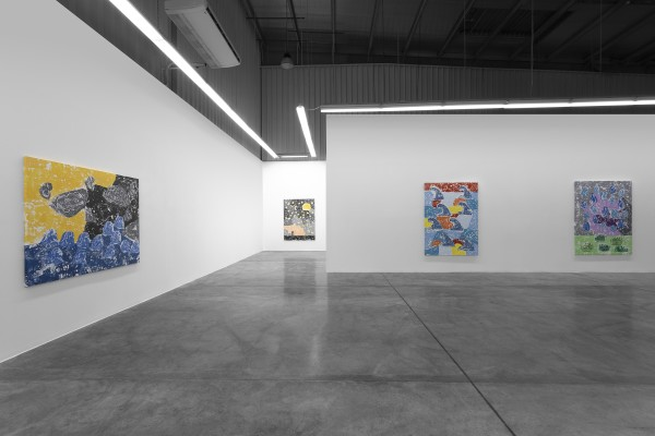 Olaf Gallery Tiff 16