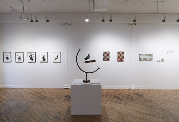 Hold On Group Show 21