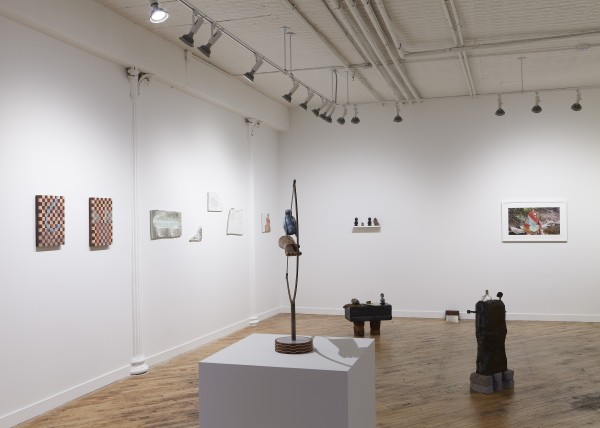 Hold On Group Show 27
