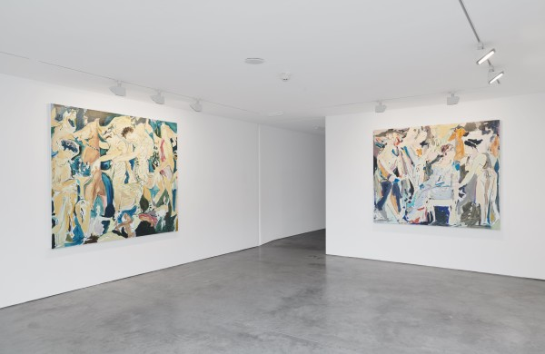 Install Tomo Campbell There 5