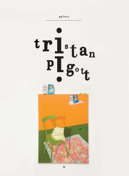 Tristan Pigott