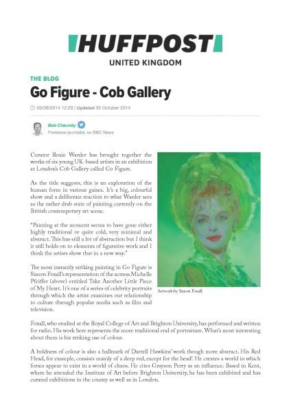 Go Figure - Cob Gallery