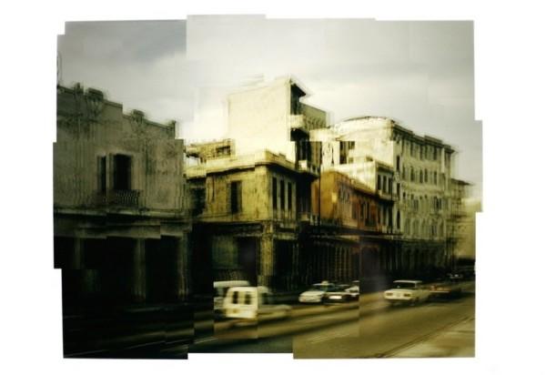 Andrea Garuti, La Habana, 2003