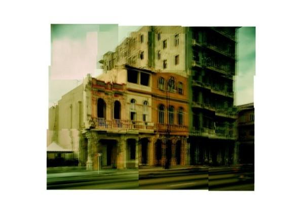 Andrea Garuti, La Habana 24, 2003