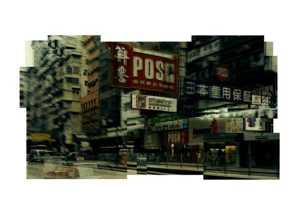 Andrea Garuti, Hong Kong 56, 2005