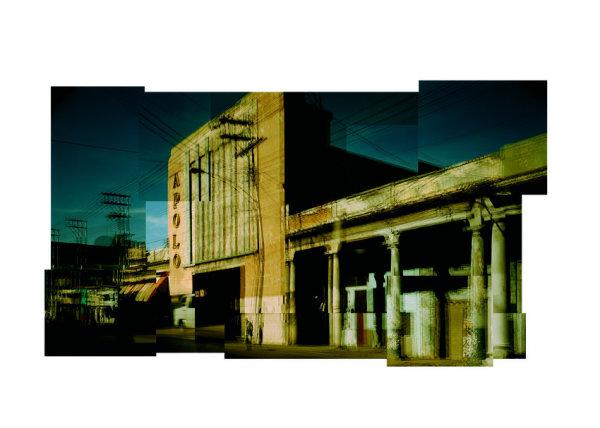 Andrea Garuti, La Habana 26, 2003