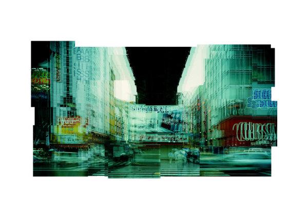 Andrea Garuti, Tokyo 34, 2004
