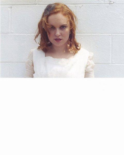 Mariana Bersten, Jenny's Front, 2003