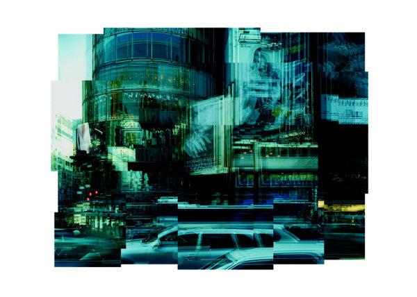 Andrea Garuti, Tokyo 40, 2004