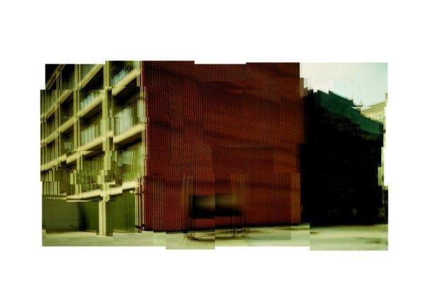 Andrea Garuti, Barcellona 16, 2003