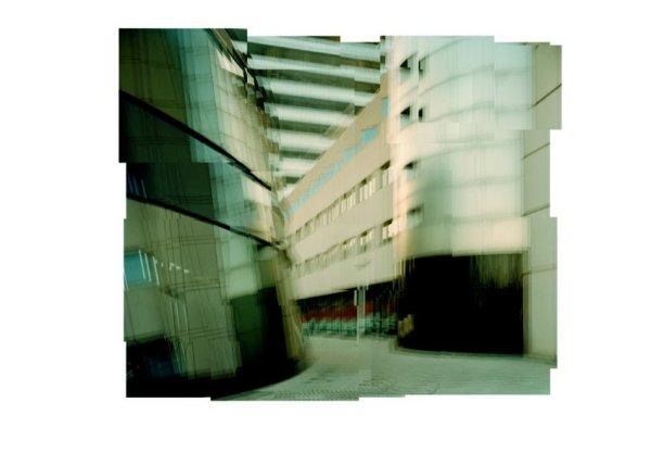 Andrea Garuti, Barcellona 20, 2003