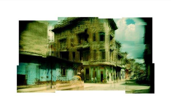 Andrea Garuti, La Habana 28, 2003