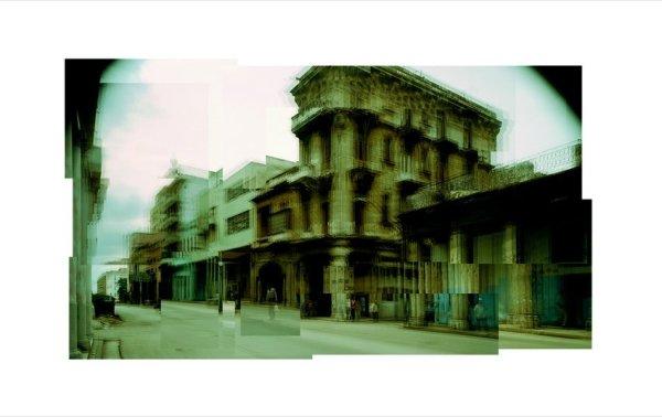 Andrea Garuti, La Habana 30, 2003