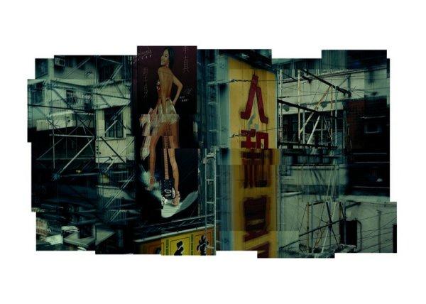 Andrea Garuti, Hong Kong 58, 2005