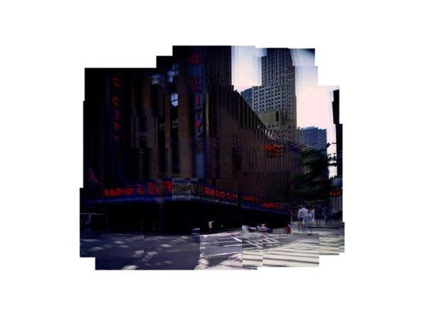 Andrea Garuti, New York 84, 2006