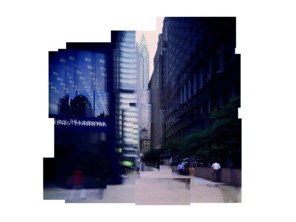 Andrea Garuti, New York 86, 2006