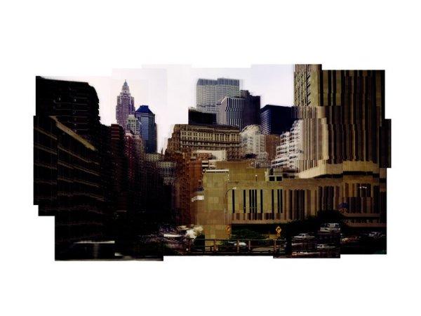 Andrea Garuti, New York 88, 2006