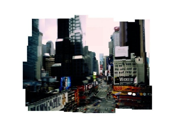 Andrea Garuti, New York 90, 2006