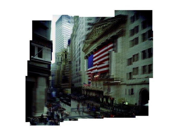 Andrea Garuti, New York 92, 2006