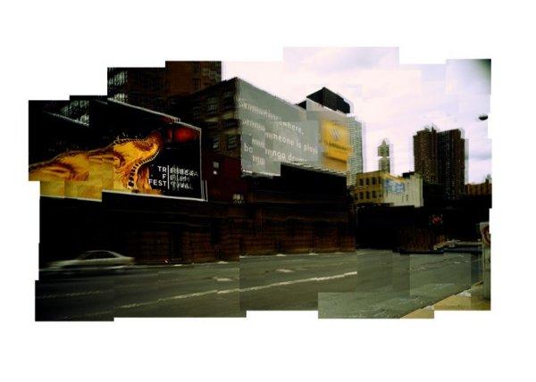 Andrea Garuti, New York 96, 2006