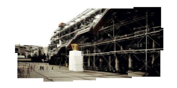 Andrea Garuti, Paris 112, 2006
