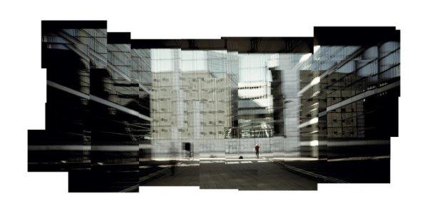 Andrea Garuti, Paris 110, 2006