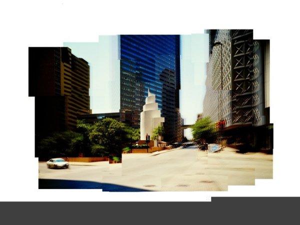 Andrea Garuti, Dallas 102, 2006
