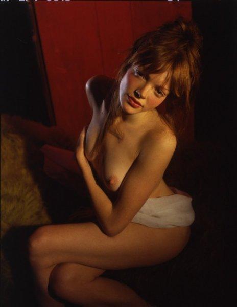 Robert Dimin, La Belle, 2001