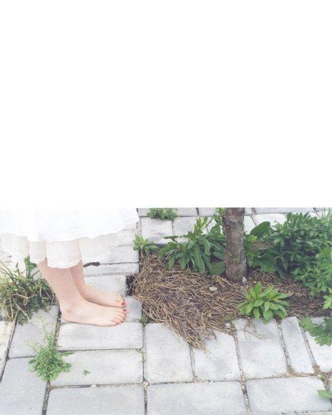 Mariana Bersten, Jody's Feet, 2003