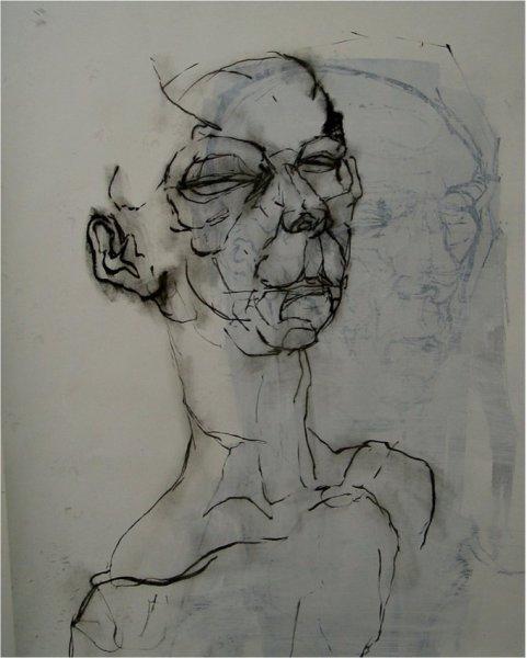 Zachary Yorke, Ascenscion # 1, 2004