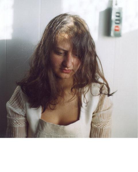 Mariana Bersten, Lara's Front, 2003