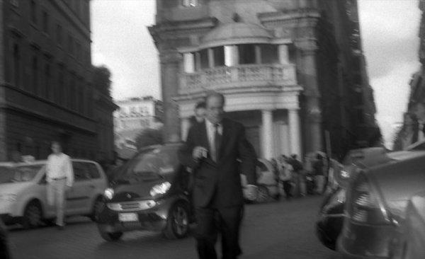 Robert Dimin, Italia, 2007