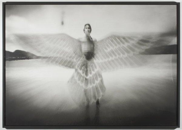 Brittany Beiersdorf, Return to the Nameless (Molokai), 2005